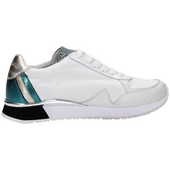 Sapatos Mulher Sapatilhas Crime London 25251S16B Multicolore
