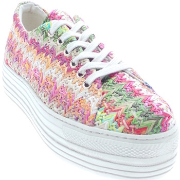 Sapatos Mulher Sapatos Cult CLE101733 Multicolore