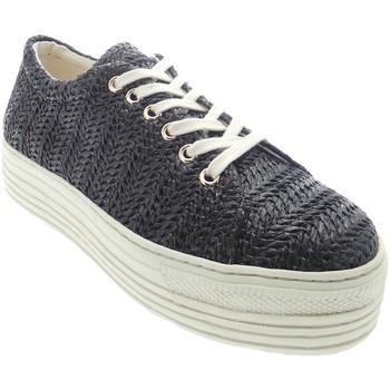 Sapatos Mulher Sapatilhas Cult CLE101730 Multicolore