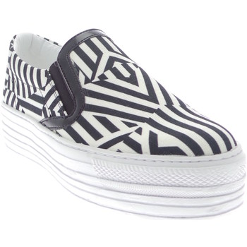 Sapatos Mulher Slip on Cult CLE102176 Multicolore