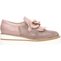 Sapatos Mulher Slip on Jeannot 76271 Multicolore