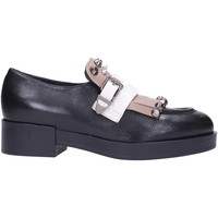 Sapatos Mulher Slip on Jeannot 72273 Multicolore