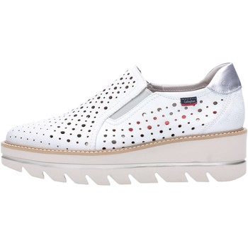 Sapatos Mulher Slip on CallagHan 14804 Multicolore