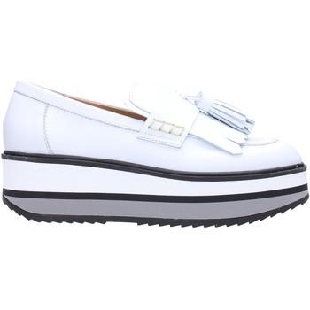 Sapatos Mulher Mocassins Janet Sport 43860 Multicolore