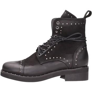 Sapatos Mulher Botas baixas N'sand 81/964 Multicolore