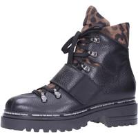Sapatos Mulher Botas baixas Jeannot 70276 Multicolore