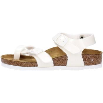 Sapatos Rapariga Sandálias Birkenstock TAORMINA Multicolore