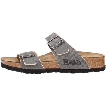Sapatos Rapaz Sandálias Birkenstock SKORPIONS Multicolore