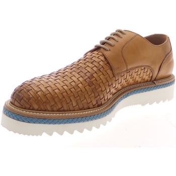 Sapatos Homem Sapatos Henry Lobb INTRECCIO Multicolore
