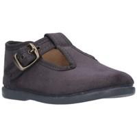 Sapatos Rapariga Sabrinas Batilas 12650 Niña Gris gris