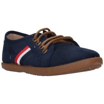 Sapatos Rapaz Sapatilhas Batilas 47950 Niño Azul marino bleu