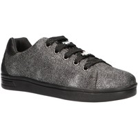 Sapatos Rapariga Multi-desportos Geox J844MA 0CD54 J DJROCK Gris