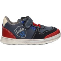 Sapatos Rapaz Sapatilhas Lois 46105 Azul
