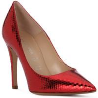 Sapatos Mulher Escarpim Priv Lab VIP ROSSO Rosso