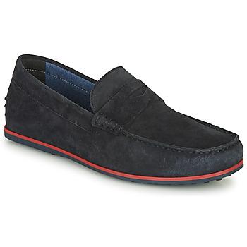 Sapatos Homem Mocassins André SKY Marinho