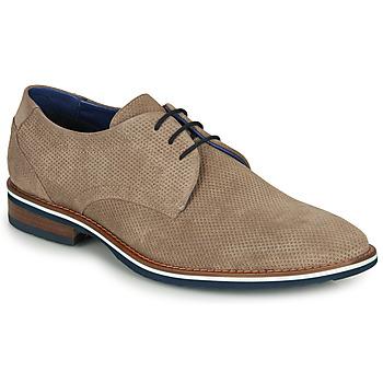 Sapatos Homem Sapatos André GRILLE Bege