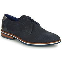Sapatos Homem Sapatos André GRILLE Marinho