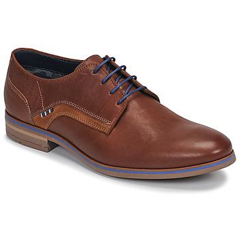 Sapatos Homem Sapatos André JACOB Castanho