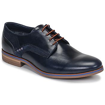 Sapatos Homem Sapatos André JACOB Azul