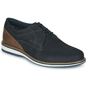 Sapatos Homem Sapatos André LINOS Marinho