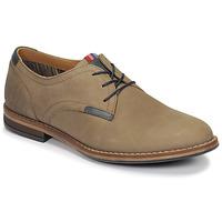 Sapatos Homem Sapatos André TITO Toupeira