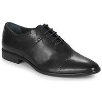 Sapatos Homem Richelieu André CUTTY Preto