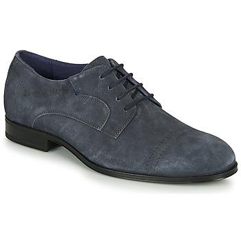 Sapatos Homem Sapatos André MARVINO Azul