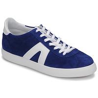 Sapatos Homem Sapatilhas André GILOT 2 Azul