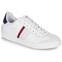 Sapatos Homem Sapatilhas André STARTOP Branco