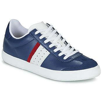 Sapatos Homem Sapatilhas André STARTOP Azul