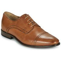 Sapatos Homem Sapatos André LOTHAR Castanho
