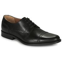 Sapatos Homem Sapatos André LORDMAN Preto