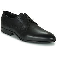 Sapatos Homem Sapatos André PLATONIC Preto