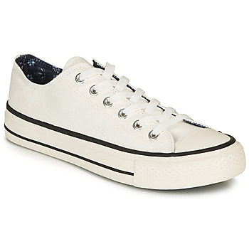 Sapatos Homem Sapatilhas de ténis André VOILURE Branco