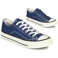 Sapatos Homem Sapatilhas de ténis André VOILURE Azul