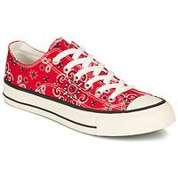 Sapatos Homem Sapatilhas de ténis André VOILURE Vermelho