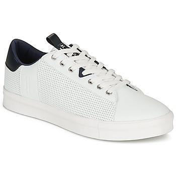 Sapatos Homem Sapatilhas André BRITPERF Branco