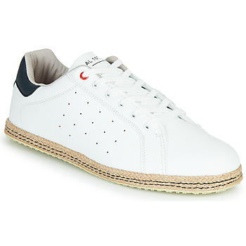 Sapatos Homem Alpargatas André STANISH Branco