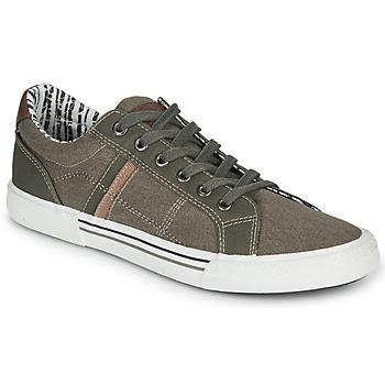 Sapatos Homem Sapatilhas de ténis André SUNWAKE Cáqui