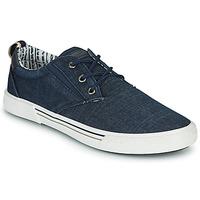 Sapatos Homem Sapatilhas de ténis André WINDY Azul
