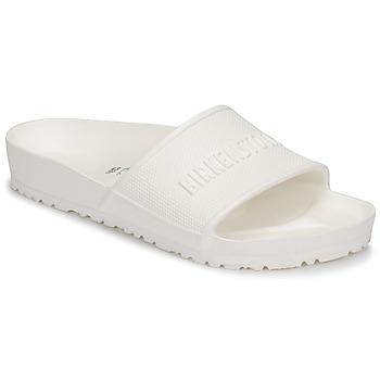 Sapatos Homem Chinelos Birkenstock BARBADOS Branco
