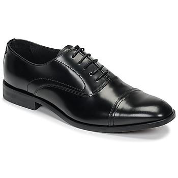 Sapatos Homem Richelieu André CARLINGTON Preto
