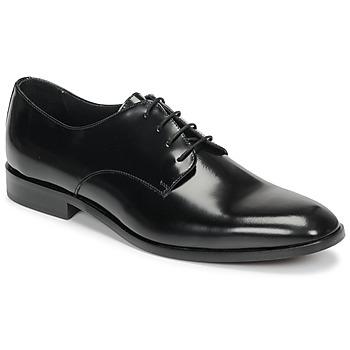 Sapatos Homem Sapatos André SOUTHAMPTON Preto