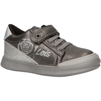 Sapatos Rapariga Multi-desportos Lois 46121 Plateado