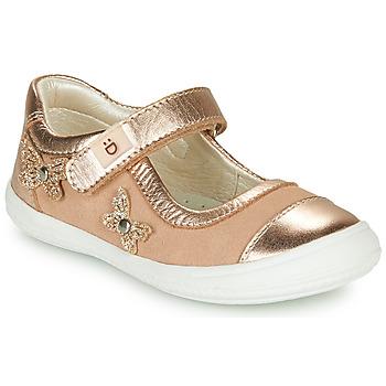 Sapatos Rapariga Sabrinas André ORIANNE Rosa