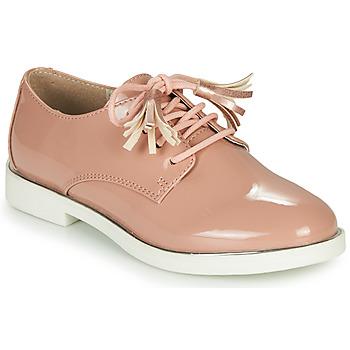 Sapatos Rapariga Sapatos André ROSINE Rosa