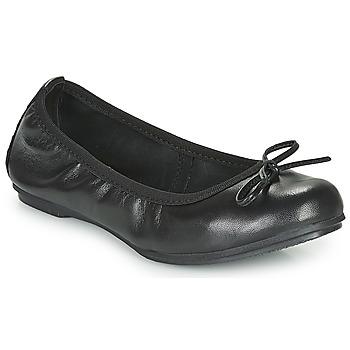 Sapatos Rapariga Sabrinas André AVA Preto