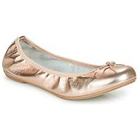 Sapatos Rapariga Sabrinas André AVA Rosa