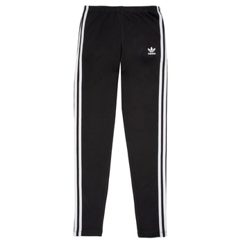 Textil Rapariga Collants adidas Originals BRIDGER Preto