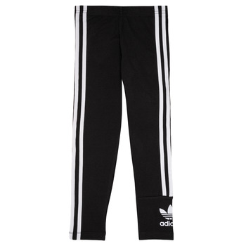Textil Rapariga Collants adidas Originals MIKADI Preto
